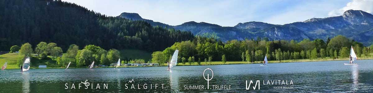 Lavitala Marken: SummerTruffle, SalGift und Safsian