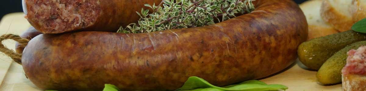 Sausage Casing, Wursthülle, Darm